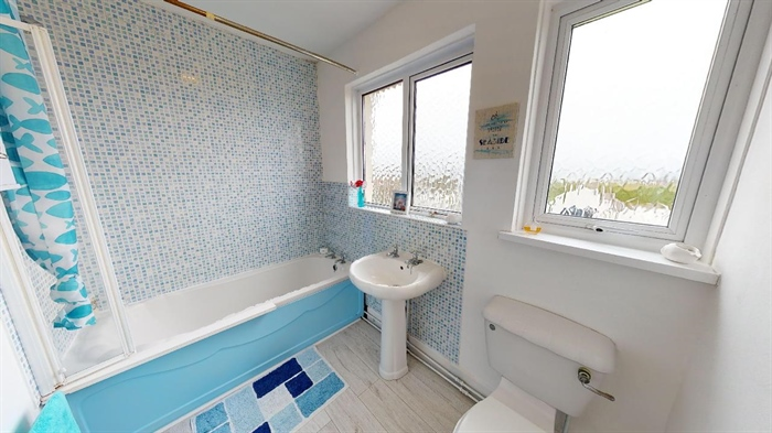 Semi Detached House, 3 bedroom Property for sale in Penzance, Cornwall for £290,000, view photo 20.
