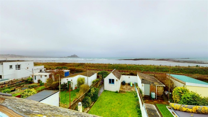 Semi Detached House, 3 bedroom Property for sale in Penzance, Cornwall for £290,000, view photo 24.