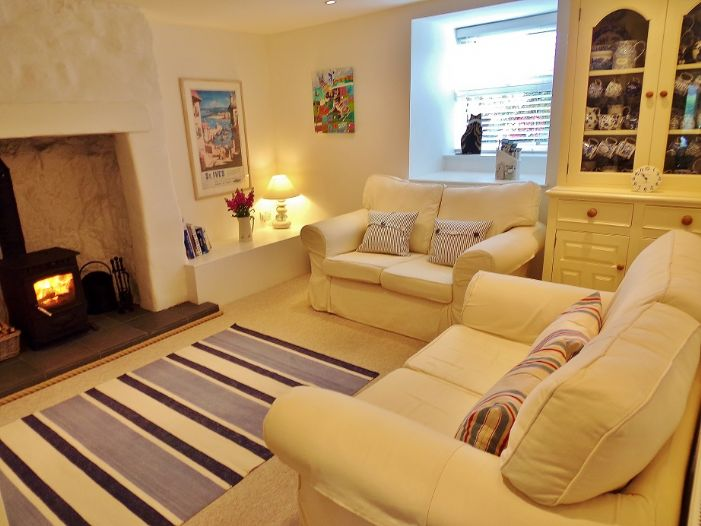 House, Holiday Home, 2 bedroom Property for sale in St Ives, Cornwall for £260,000, view photo 3.