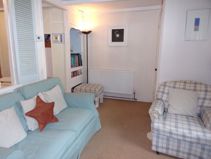 House, Holiday Home, 2 bedroom Property for sale in Penzance, Cornwall for £142,000, view photo 6.