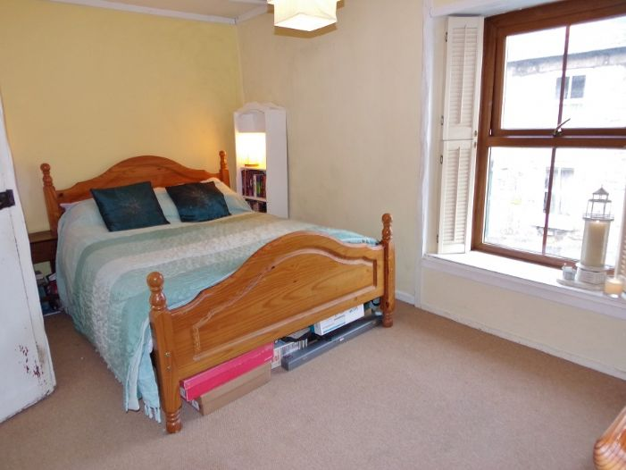 House, Holiday Home, 2 bedroom Property for sale in Penzance, Cornwall for £142,000, view photo 11.