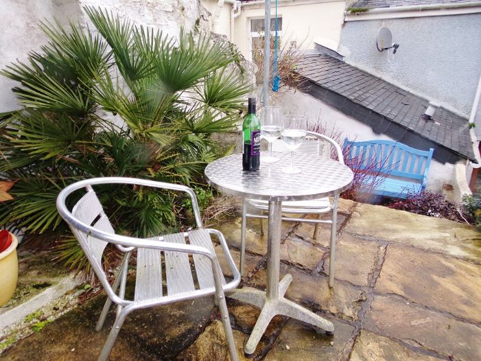 House, Holiday Home, 2 bedroom Property for sale in Penzance, Cornwall for £142,000, view photo 14.