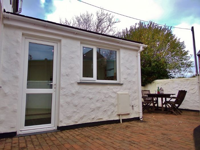 Semi Detached House, House, 3 bedroom Property for sale in Hayle, Cornwall for £190,000, view photo 2.