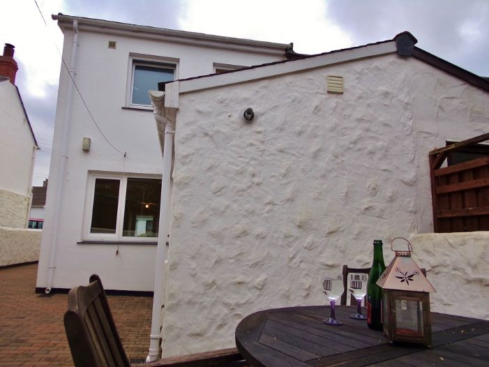 Semi Detached House, House, 3 bedroom Property for sale in Hayle, Cornwall for £190,000, view photo 14.
