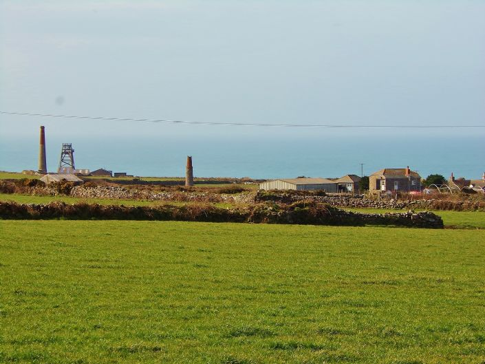 House, 3 bedroom Property for sale in St Just, Cornwall for £170,000, view photo 2.