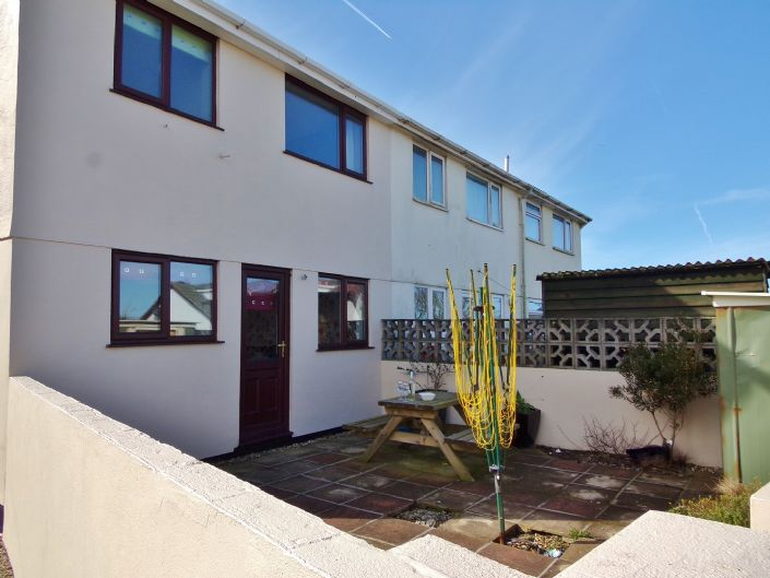 House, 3 bedroom Property for sale in St Just, Cornwall for £170,000, view photo 13.
