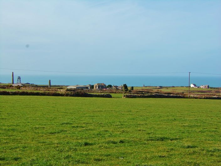 House, 3 bedroom Property for sale in St Just, Cornwall for £170,000, view photo 16.