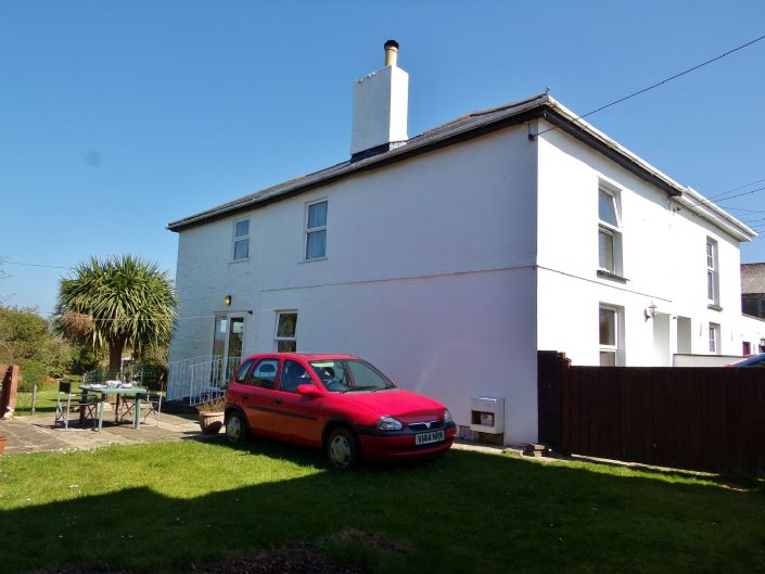 Semi Detached House, House, 4 bedroom Property for sale in Hayle, Cornwall for £280,000, view photo 1.