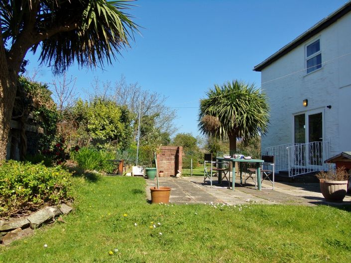 Semi Detached House, House, 4 bedroom Property for sale in Hayle, Cornwall for £280,000, view photo 2.