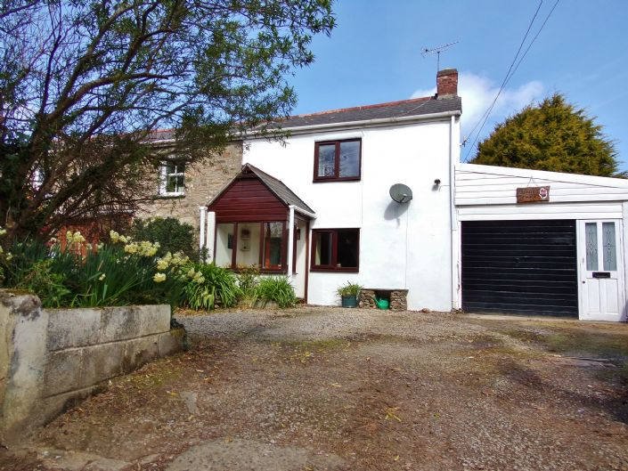 Property For Sale In Hayle House For Sale Anneth Lowan