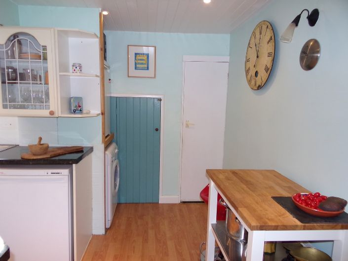 Terraced, House, 3 bedroom Property for sale in Penzance, Cornwall for £160,000, view photo 9.