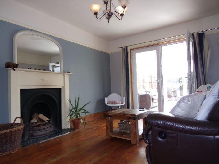 House, 3 bedroom Property for sale in Penzance, Cornwall for £350,000, view photo 4.