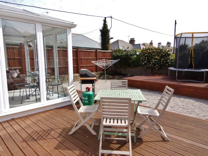 House, 3 bedroom Property for sale in Penzance, Cornwall for £350,000, view photo 15.