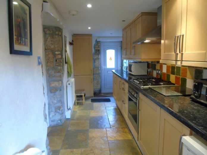 Semi Detached House, House, 3 bedroom Property for sale in St Ives, Cornwall for £290,000, view photo 9.