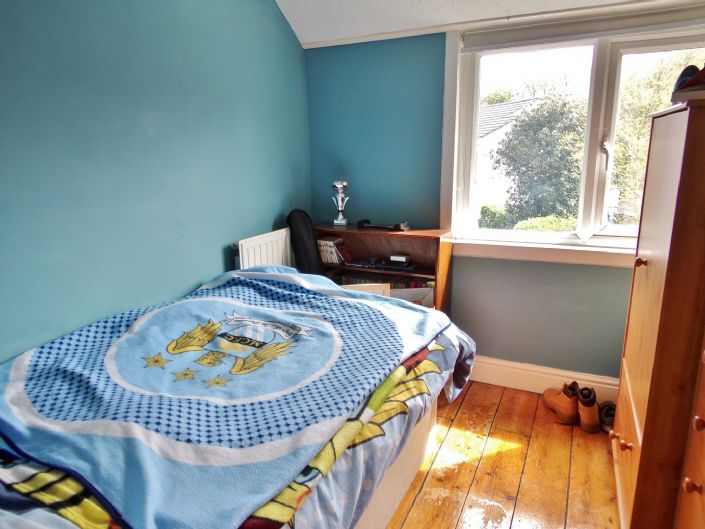 Semi Detached House, House, 3 bedroom Property for sale in St Ives, Cornwall for £290,000, view photo 15.