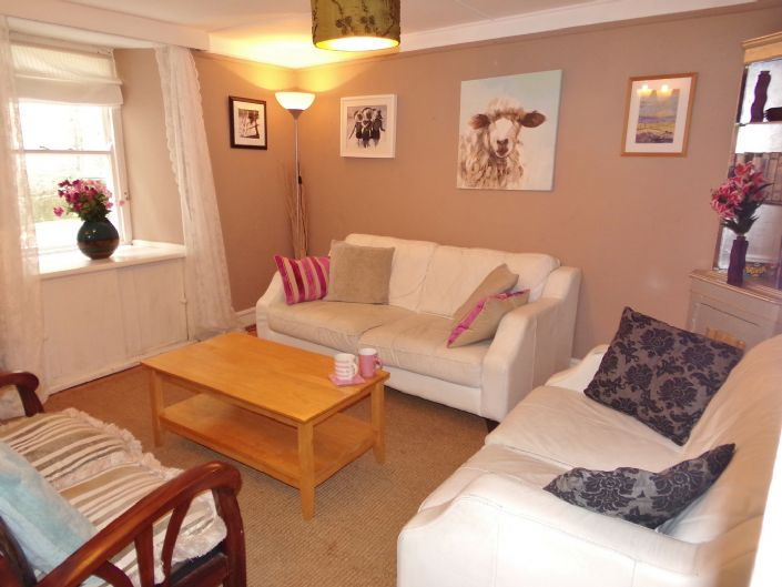 House, 4 bedroom Property for sale in St Ives, Cornwall for £300,000, view photo 2.
