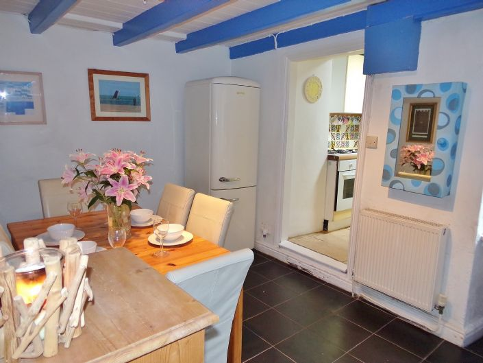 House, 4 bedroom Property for sale in St Ives, Cornwall for £300,000, view photo 4.
