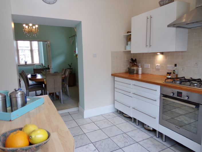 Semi Detached House, House, 3 bedroom Property for sale in Redruth, Cornwall for £200,000, view photo 6.