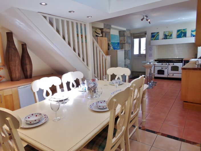 House, 5 bedroom Property for sale in Penzance, Cornwall for £500,000, view photo 6.
