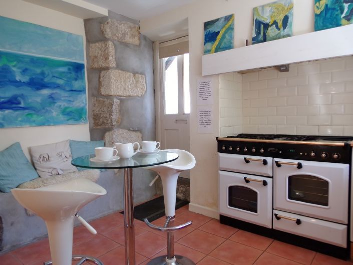 House, 5 bedroom Property for sale in Penzance, Cornwall for £500,000, view photo 7.