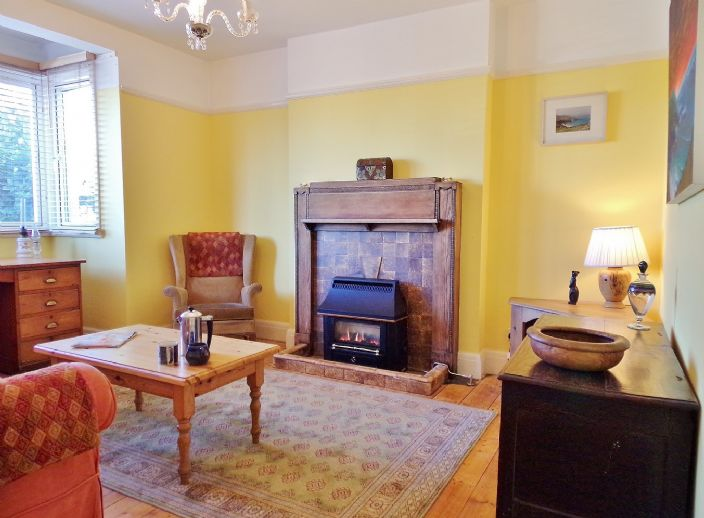 House, 3 bedroom Property for sale in Penzance, Cornwall for £270,000, view photo 3.
