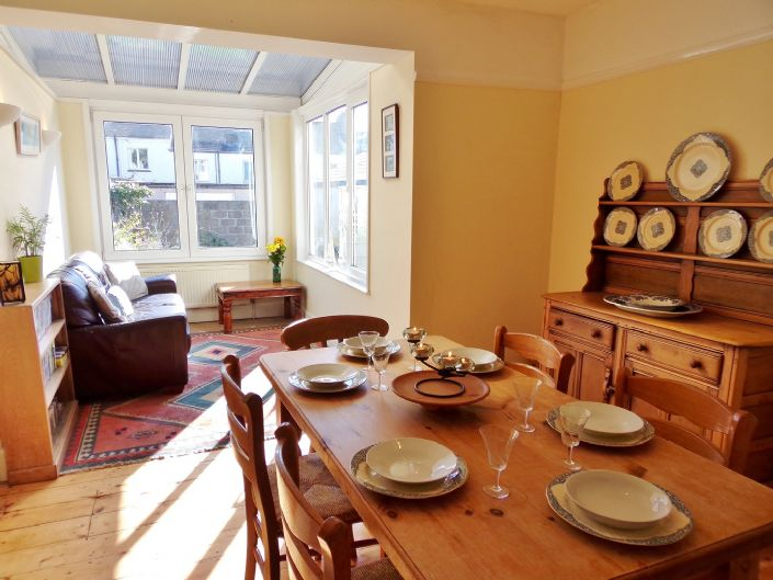 House, 3 bedroom Property for sale in Penzance, Cornwall for £270,000, view photo 5.