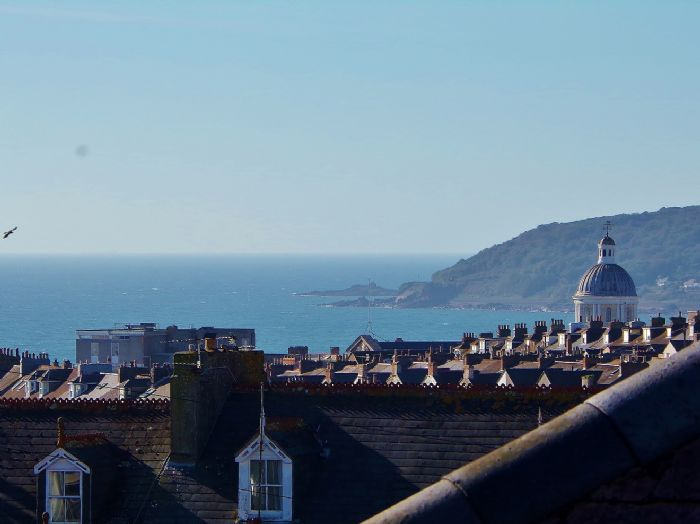 House, 3 bedroom Property for sale in Penzance, Cornwall for £270,000, view photo 13.
