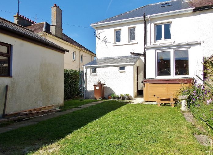 House, 3 bedroom Property for sale in Penzance, Cornwall for £270,000, view photo 15.