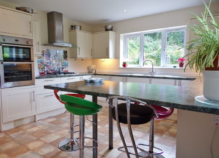 House, 3 bedroom Property for sale in Helston, Cornwall for £340,000, view photo 6.