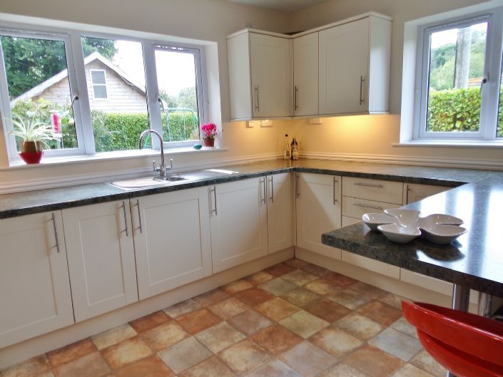 House, 3 bedroom Property for sale in Helston, Cornwall for £340,000, view photo 7.