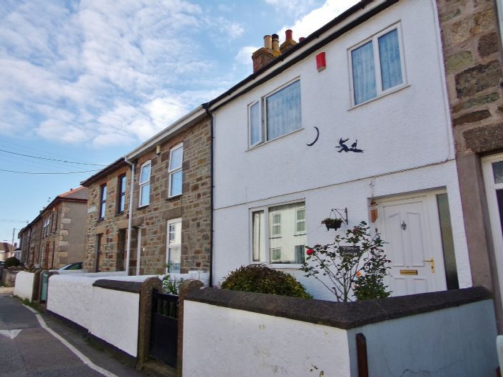 House Property For Sale In Hayle 36 Mount Pleasant Hayle