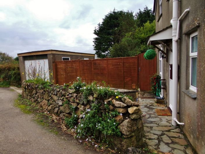Property For Sale In St Ives House For Sale 52 Halsetown