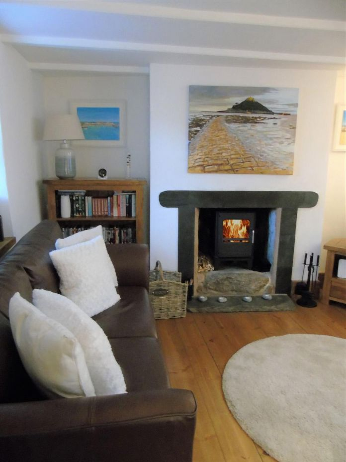 House, Holiday Home, 3 bedroom Property for sale in St Ives, Cornwall for £260,000, view photo 6.