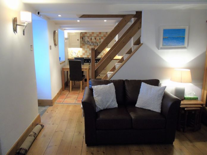 House, Holiday Home, 3 bedroom Property for sale in St Ives, Cornwall for £260,000, view photo 8.