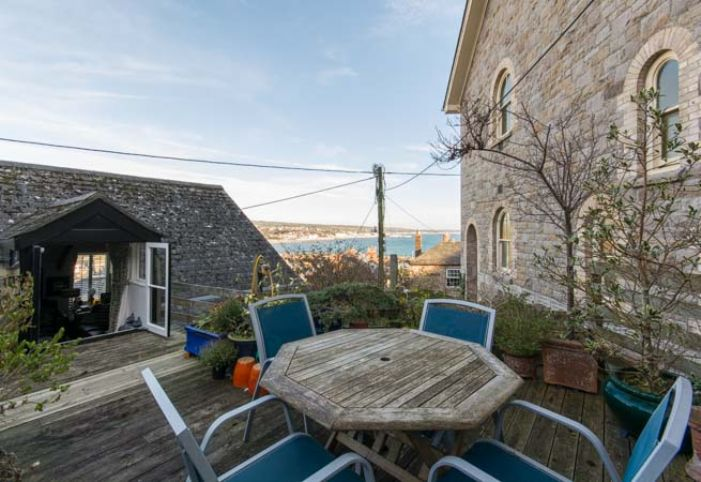 House, Holiday Home, 2 bedroom Property for sale in Penzance, Cornwall for £270,000, view photo 14.