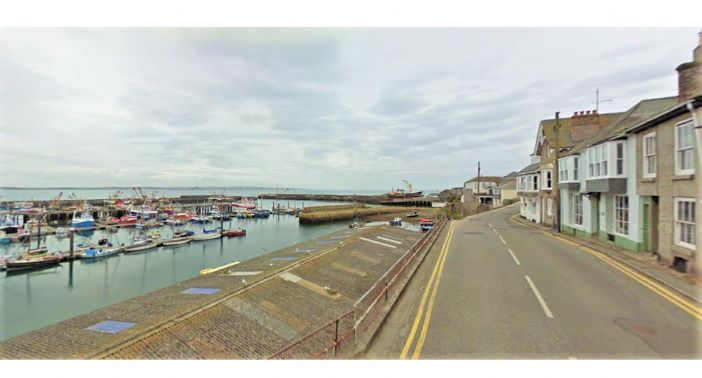 Terraced, House, Holiday Home, 3 bedroom Property for sale in Penzance, Cornwall for £265,000, view photo 1.