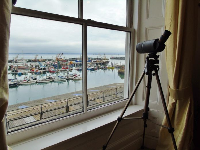 Terraced, House, Holiday Home, 3 bedroom Property for sale in Penzance, Cornwall for £265,000, view photo 5.