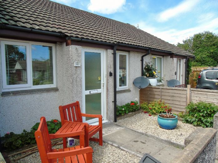 Bungalow, 1 bedroom Property for sale in Penzance, Cornwall for £135,000, view photo 2.