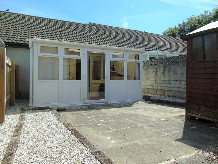 Bungalow, 1 bedroom Property for sale in Penzance, Cornwall for £135,000, view photo 14.