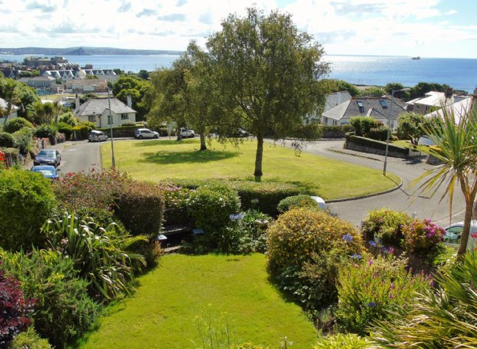 House, 4 bedroom Property for sale in Penzance, Cornwall for £525,000, view photo 2.