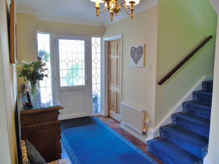 House, 4 bedroom Property for sale in Penzance, Cornwall for £525,000, view photo 3.