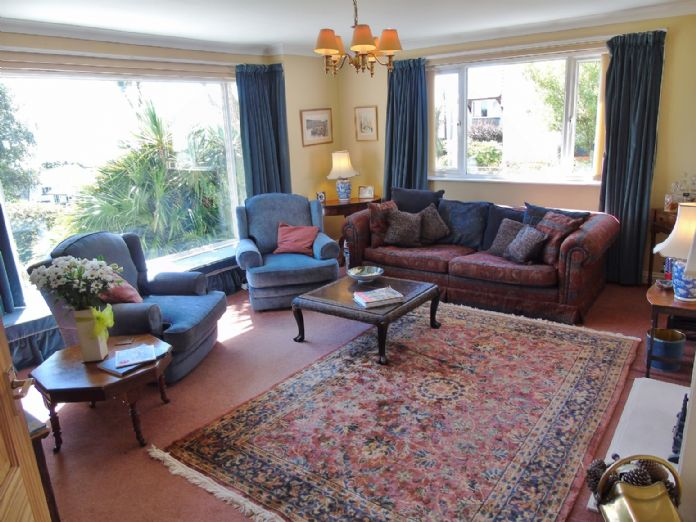 House, 4 bedroom Property for sale in Penzance, Cornwall for £525,000, view photo 4.