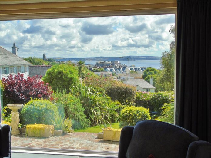 House, 4 bedroom Property for sale in Penzance, Cornwall for £525,000, view photo 5.
