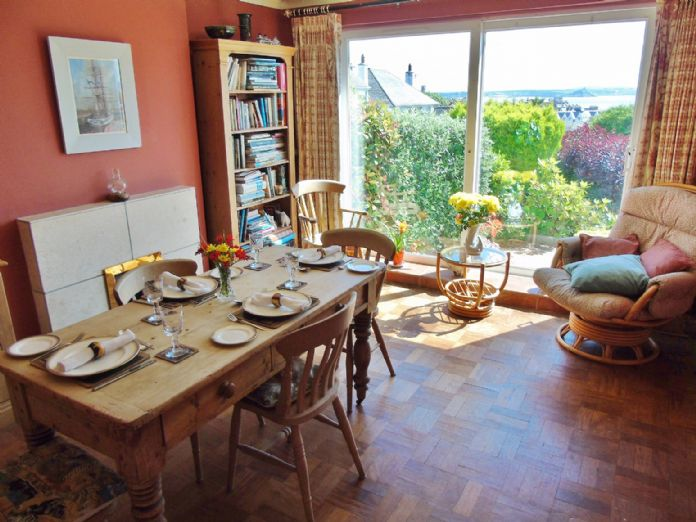 House, 4 bedroom Property for sale in Penzance, Cornwall for £525,000, view photo 7.