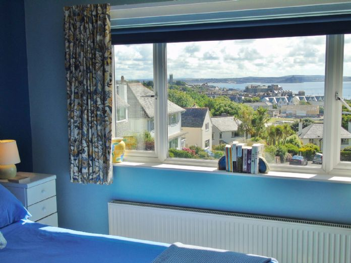 House, 4 bedroom Property for sale in Penzance, Cornwall for £525,000, view photo 10.