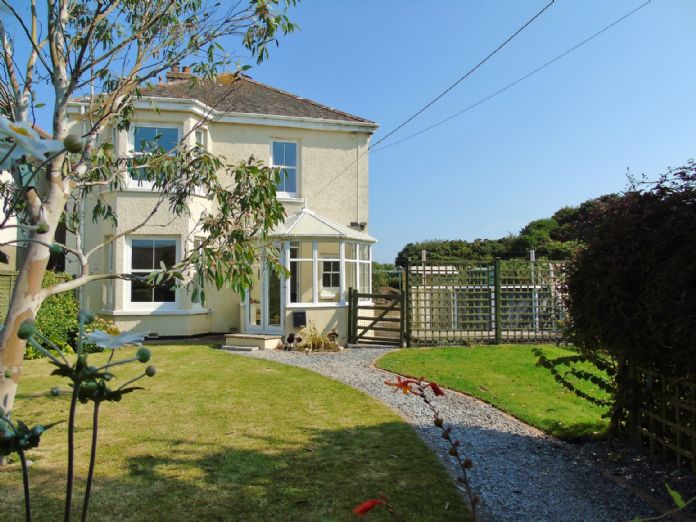 Character Properties For Sale In Cornwall