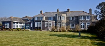 Holiday Home, Flat sold in Hayle: Flat 2, Rosewarne Manor, Gwinear Road, Connor Downs, Hayle, Cornwall.  TR27 5JQ, £160,000