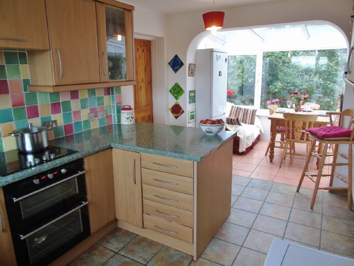 House, Land, 4 bedroom Property for sale in Mousehole, Cornwall for £425,000, view photo 8.
