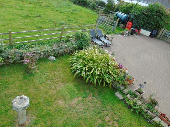 House, Land, 4 bedroom Property for sale in Mousehole, Cornwall for £425,000, view photo 14.
