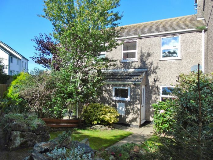 Terraced, House, 4 bedroom Property for sale in Penzance, Cornwall for £200,000, view photo 1.